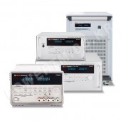 Programmable DC Power Supply (OPS-Series)