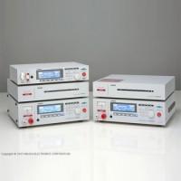 내전압 · 절연저항 시험기 (TOS9200/TOS9201 Series)