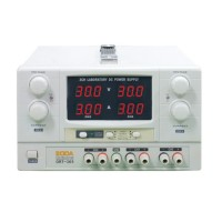 Regulated DC Power Supply (ORT-Series)