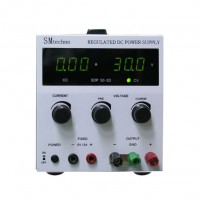 Regulated DC Power Supply (SDP-Series)