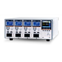 Programmable DC Electronic Load (PEL-2000A)