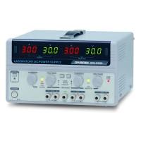일반형 리니어 DC 전원공급기 GPS-x303 시리즈