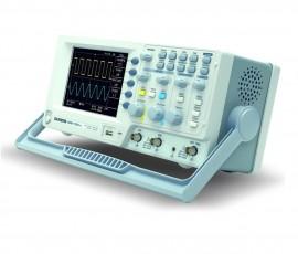 디지털 오실로스코프 GDS-1000-U