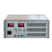 Regulated DC Power Supply (PTAP-Series)