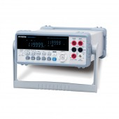 5 1/2 디지트 듀얼 측정 멀티미터 GDM-8351