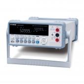 4 3/4 디지트 듀얼 측정 멀티미터 GDM-834x