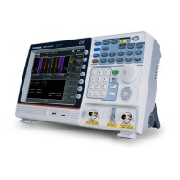 스펙트럼 분석기 GSP-9300B