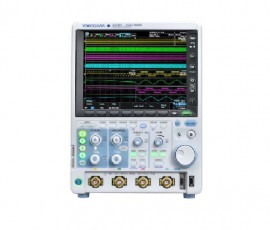 Mixed Signal Digital Oscilloscope DLM3000