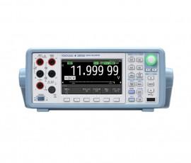 벤치 타입 디지털 멀티메터 DM7560