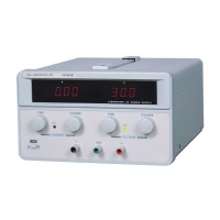 Regulated DC Power Supply (UP-3010S)