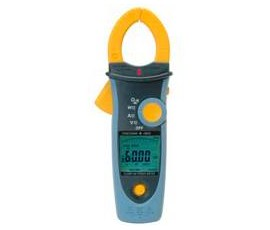CLAMP-ON POWER METER CW10