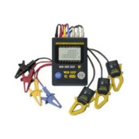 CLAMP-ON POWER METERS  CW120