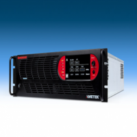 High Power Modular DC Power Supplies (SGX Series)