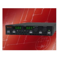 1/2 Rack Programmable DC Power Supplies / DLM600 series