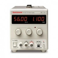 Economical and compact benchtop power supply / XPL series
