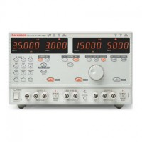 Digitally-controlled benchtop power supply / XDL series