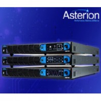 500VA - 9000VA High Performance Programmable AC and DC Power Sources / Asterion AC Series