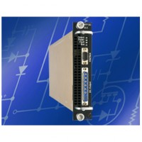 DC low power Module providing DC, AC and electronic load assets all under a single controller / Elgar ReFlex Power DC Low Power Module
