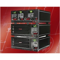75-1800W single input modular electronic loads with both DC and AC input in benchtop, modular and standalone form factors / Sorensen SL Series Electronic Load