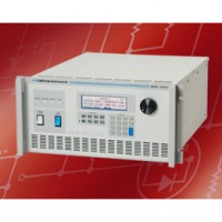3000VA Programmable AC Loads / California Instruments 3091LD Series