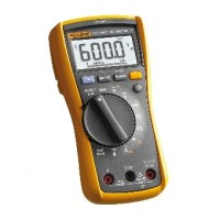 Digital Multimeter (Fluke 113~117)