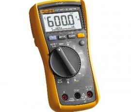 Digital Multimeter (Fluke 113~117)