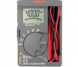 디지털멀티메터 (PM11)