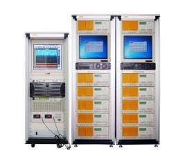 Vehicle And EV Automotive Test System And Solution