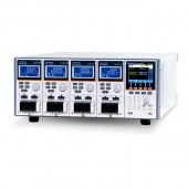 Programmable DC Electronic Load (PEL-2000A)