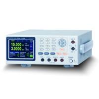프로그래머블 리니어 DC 전원공급기 PPH-1503 시리즈