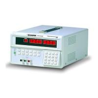 프로그래머블 리니어 DC 전원공급기 PPS-3635 시리즈
