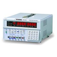 프로그래머블 리니어 DC 전원공급기 PPE-3323 시리즈