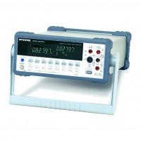 5 1/2 디지트 듀얼 측정 멀티미터 GDM-8255A