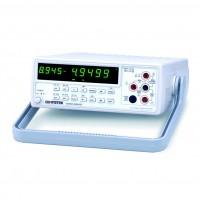 4 3/4 디지트 듀얼 측정 멀티미터 GDM-8245