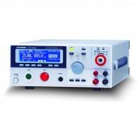 200VA 내전압+절연저항 시험기 GPT-9803 / GPT-9803