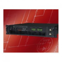 3KW & 4KW Programmable DC power supplies / DLM series