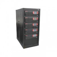 36kW-240kW High Power Extensible Programmable DC Series / HPX series