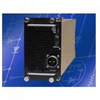 375–750W DC Load Module for the ReFlex Power™ System / Elgar ReFlex Power DC Load Module