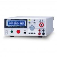500VA 내전압+절연저항 시험기 GPT-9903 / GPT-9904