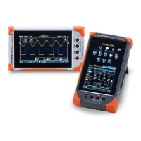핸드헬드 디지털 오실로스코프 GDS-200/300